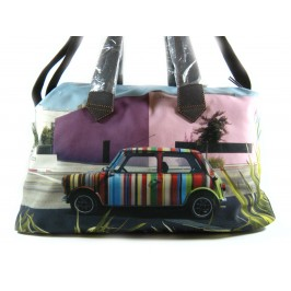 Paul Smith Bag La Mini Cooper