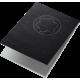 Montblanc Lifestyle Collection Porta Blocco completo di Refill.