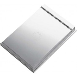 Montblanc Lifestyle Accessory Memo Pad Notepad complete with Memo sheets