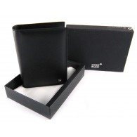 Montblanc 4810 Westside Cover Universale Nera