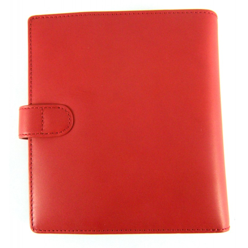 Montblanc Diaries Amp Notes Small Organizer Red With Large