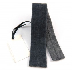 Mauro Grifoni Stylish Modern Men's Tie F/W Collection 100% Extrafine Merino Wool