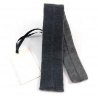 Cravatta in Lana Mauro Grifoni Collezione Estate/Inverno