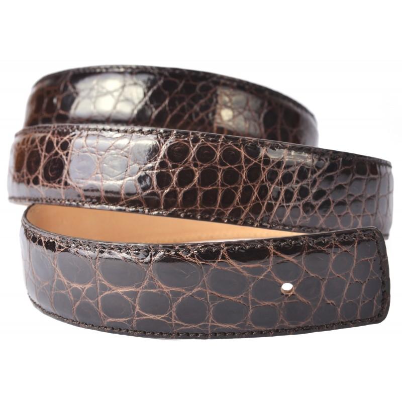 Artisan Alligator Belt Strap Replacement for HERMES H ...