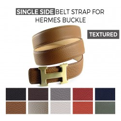 Belt Strap Replacement for HERMES Buckle Belt Kits
