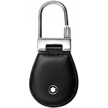 Montblanc Meisterstück Classic Key Fob with Ring for several keys