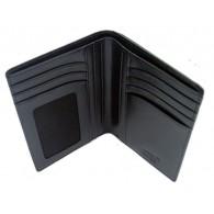 Montblanc Meisterstück Men's 7cc Billfold Vertical Wallet