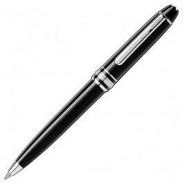 Montblanc Meisterstück W.A. Mozart Ballpoint Pen HàWAM Platinum Line