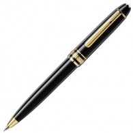 Montblanc Meisterstück W.A. Mozart Mechanical Pencil Gold-Plated HàWAM Platinum Line