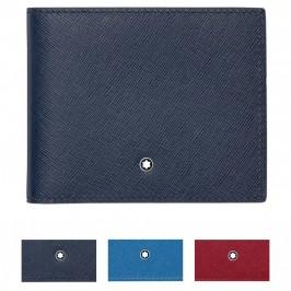Montblanc Sartorial Wallet 6cc: color choice