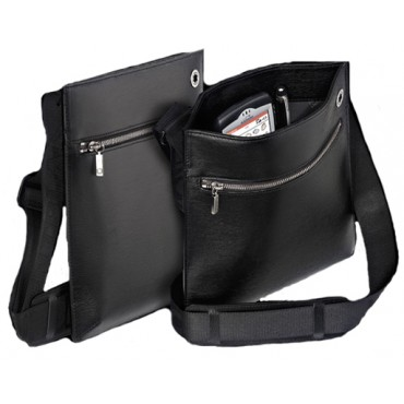 Montblanc City Bag 4810 Westside Envelope Bag