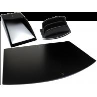 Montblanc Meisterstück Desk Pad , Envelope Tray and Memo Box
