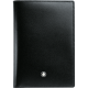 Montblanc Meisterstück Men's 4cc Billfold Vertical Wallet
