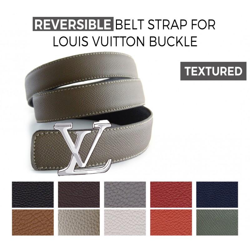 louis vuitton belt buckle repair