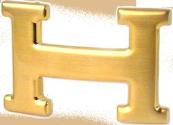 H Oro Opaco