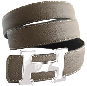Belt Straps for Designer Buckles