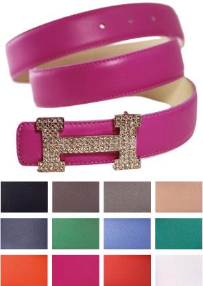discount hermes bag - Custom Belts for Designer Buckles - La Petite Croisette